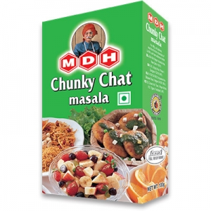 Mdh Chunky Chat, 100 gm
