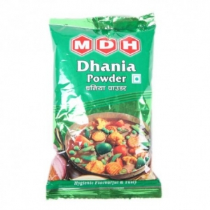 Mdh Powder - Dhania, 100 gm