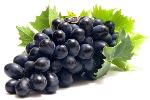 Grapes Black 500 gm