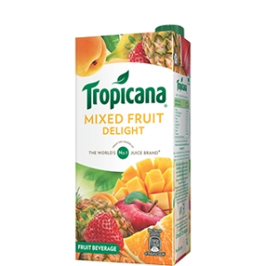 Tropicana Mixed Fruit 1 Ltr