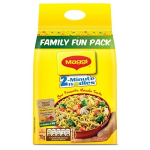 Maggi Family fun Pack 560 gm (8 Pack)