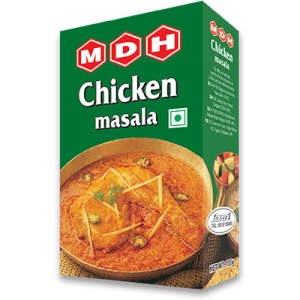 Mdh Masala - Chicken, 100 gm
