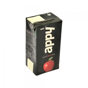 Appy Fruit Drink (Tetra Pak) 100 ml