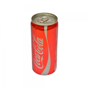 Coca-Cola Soft Drink (Can) 300 ml