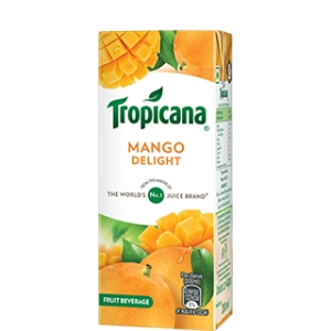 Tropicana Mango Delight