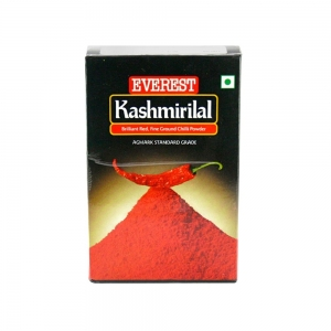 Everest Kashmiri Red Chilli Powder 100 gm