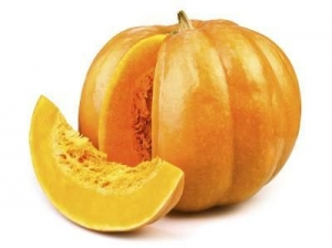 Pumpkin ( Yellow ) 500 gm