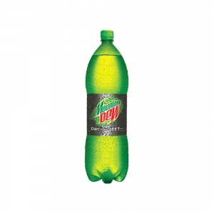 Mountain Dew Soft Drink (Bottle) 2 ltr