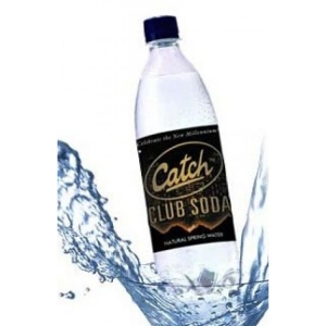 Catch Club Soda 500 ml