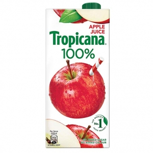 Tropicana Apple Juice 1 Ltr