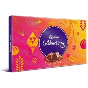 Cadbury Celebration (197.1gm)