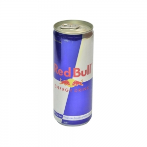 Red Bull Energy Drink (Can) 250 ml