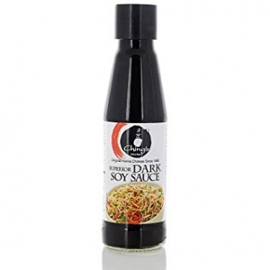 Chings Dark Soy Sauce 210 gm
