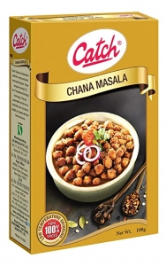 Catch Chana Masala 100 gm