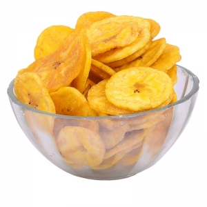 Banana Chips 200 gm