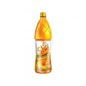 Tropicana Slice Mango Fruit Drink (Bottle) 600 ml