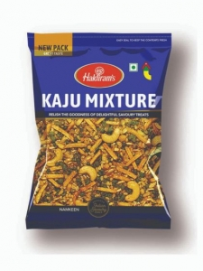 Haldiram Kaju Mixture 400 gm