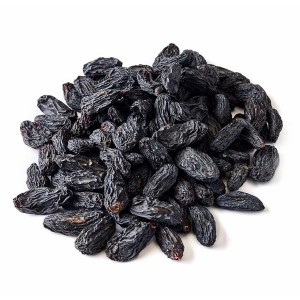 Black Kishmisch (Raisins) 250 gm