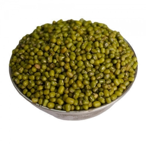 Sabut Green Moong Dal 500 gm