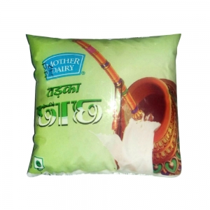 Motherdairy Tadka Buttermilk 400 ml