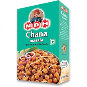 Mdh Masala - Chana, 100 gm